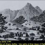 Foto di Fano a Corno nel 1794