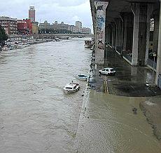 Fango, veleni e colate di cemento così muore il fiume di D'Annunzio