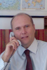 Pier Giorgio Gawronski