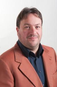 Alfredo Di Varano, sindaco di Isola del Gran Sasso