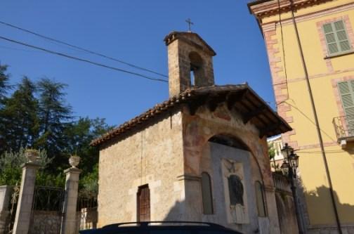 Cona di San Sabastiano (Foto di Francesco Mosca)