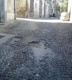 Salita San Giuseppe