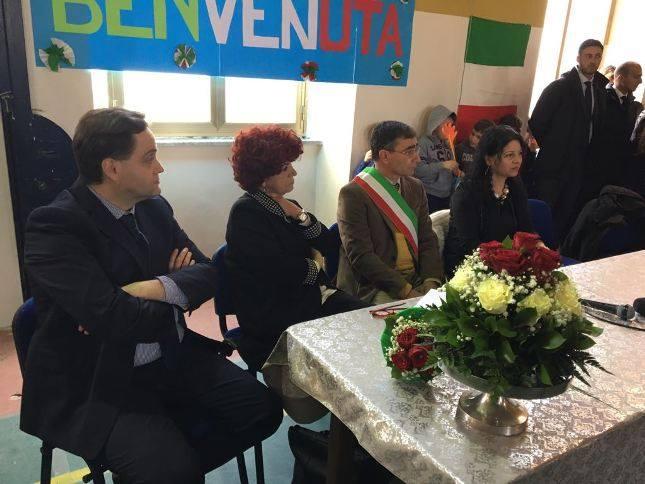 Visita del ministro Fedeli / 3