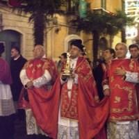 S. Lucia V. M. – Vigilia – Aci Catena (CT)