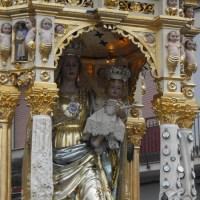 S. Maria della Provvidenza – Macchia di Giarre (Fraz. di Giarre – CT)