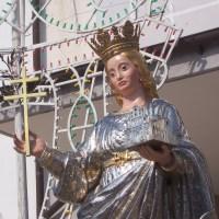 S. Tecla Vergine – Contrada Santuzzi (Carlentini – SR)