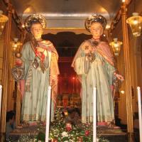 SS. Cosma e Damiano – Aci Catena – CT