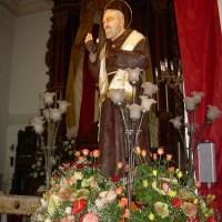 S. Pio da Pietrelcina – Caccamo (PA)