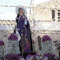 S. Maria Addolorata dei Sette Dolori – Rione Capo (Palermo)