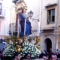 S. Maria Immacolata della Maggior Chiesa – Termini Imerese (PA)