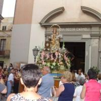 S. Maria del Carmelo - Augusta (SR)