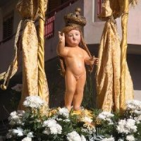 Gesù Bambino – Itala Marina (Fraz. di Itala – ME)