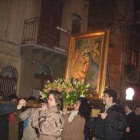 S. Maria della Consolazione – Termini Imerese (PA)
