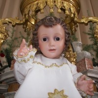Gesù Bambino – Santa Maria di Licodia (CT)