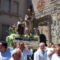 S. Maria del Carmelo - Cerami (EN)