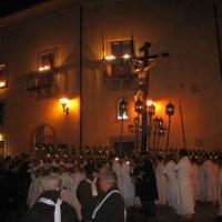 SS. Crocifisso - Assoro (EN)