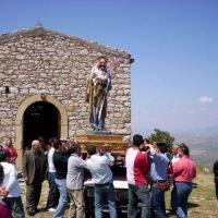 S. Giuseppe - Monte Scalpello (Catenanuova - EN)