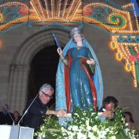 S. Petronilla - Assoro (EN)