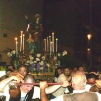 S. Anna - Santa Flavia (PA)