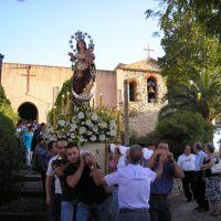 S. Maria del Carmelo - Caccamo (PA)