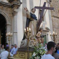 Beato Giovanni Liccio - Apertura Festeggiamenti - Caccamo (PA)