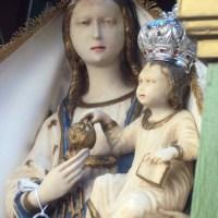 S. Maria della Catena - Scillato (PA)
