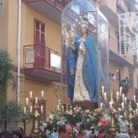 S. Maria di Tutto il Mondo - Rione Altarello (Palermo)