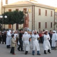 Giunta di Pasqua ed Impiccagione di Giuda - Raddusa (CT)