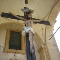 Crocifissione di Nostro Signore Gesù Cristo - Militello Val di Catania (CT)