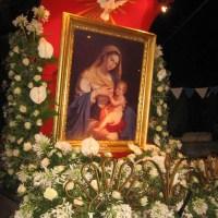 S. Maria delle Grazie - Santa Maria delle Grazie (Fraz. di Acireale - CT)