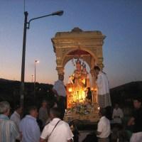 S. Maria del Carmelo - Pisano Etneo (Fraz. di Zafferana Etnea - CT)
