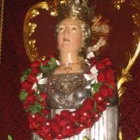 """""""S. Barbara delle Rose"""" - Paternò (CT)"""
