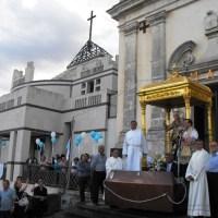 S. Maria del Rosario - Fleri (Fraz. di Zafferana Etnea - CT)