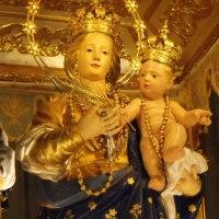 S. Maria della Provvidenza - Zafferana Etnea (CT)
