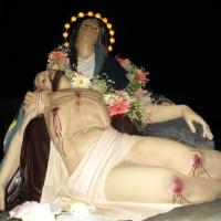 S. Maria della Pietà - Fondachello di Mascali (Fraz. di Mascali - CT)