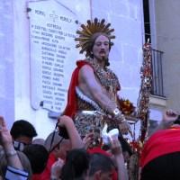 S. Giovanni Battista - 1° Processione - Aci Trezza (Fraz. di Aci Castello - CT)