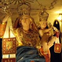 S. Maria del Carmelo - Belpasso (CT)