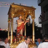 S. Giovanni Battista - Rione Cappuccini (Catania)