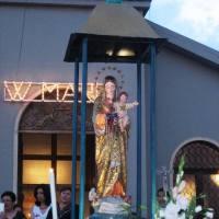 S. Maria del Sacro Cuore - Archi (Fraz. di Riposto - CT)