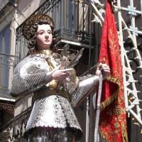 S. Prospero Martire - Centuripe (EN)