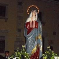 S. Maria Addolorata - Grammichele (CT)