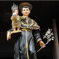 S. Antonio di Padova - Nicolosi (CT)