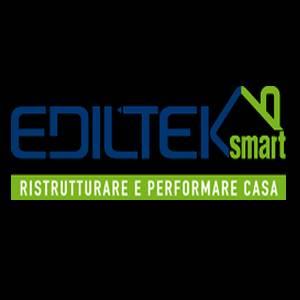 <strong>EDILTEK SMART</strong> (14-16 ottobre 2016 a MalpensaFiere)