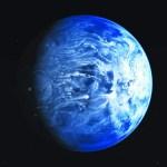 Planet HD 189733b -Rains Of Terror 1