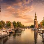 Things to do in Amsterdam 1