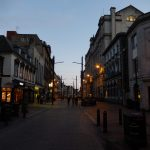 Cardiff, Wales Photographs 10