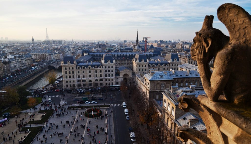 Paris Photographs 12
