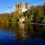 Durham, England Photographs 1