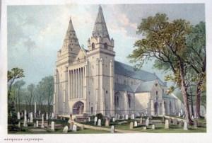 Past & Present: Photographs of Aberdeen, Scotland 19