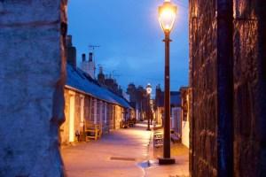 Past & Present: Photographs of Aberdeen, Scotland 8